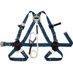 Harness Type Safety, Peerless