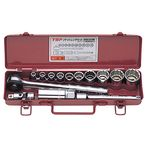 Socket Wrench Set SWS-310M