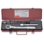 Socket Wrench Set SWS-408M