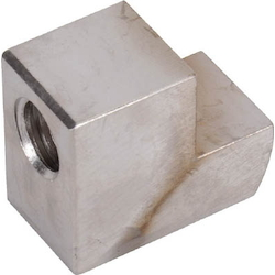 Stainless Steel Vise Female Thread