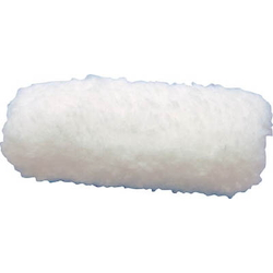 Microfiber Mini Small Roller Finishing Roller Dimensions (Inches) 2/4