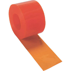Strip Type Partition Sheet Insect Repellent Orange
