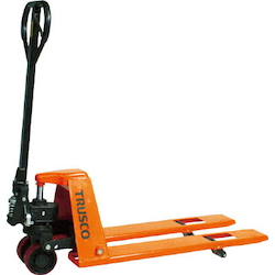 Hand Pallet Truck (Ultra-Low Floor Type) Slim Type