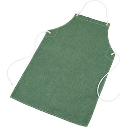 Pike Protector Apron with Chestpiece