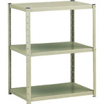 Soft Rack (50 kg Type Height 740 mm)
