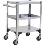 Stainless Steel Conductive Wagon (SUS304)