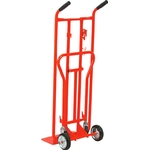 Steel Pipe Multipurpose Two-Wheeler Cart