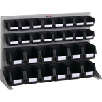 Electro-Conductive Panel Container Rack