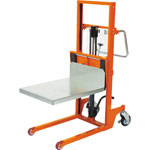 Kozo Lifter Hydraulic Foot Pedal Type, Table Type