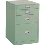 UDC Type 4-Drawer Cabinet