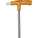 T-Handle Ball-Point Hex Wrench