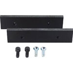 "Drilling Machine Vise ""F Type"" Clasp, Securing Screw Set"