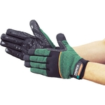 Super High Grip Gloves (Green)