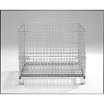 Wire Mesh Pallet (Stainless Steel Type)