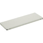 Additional and Replacement Shelf Boards for Small Capacity Shelves (4 Middle Shelf Brackets Provided)
