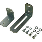 Wall surface fixed bracket, for M1.5/M2/M3/M5