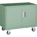 Movable Storage Cabinet