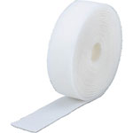 Hook & Loop Fastener Band Bundling Tape, Double Sided