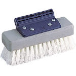 Single Action Replaceable Cleaning Products, Single Action Deck Brush