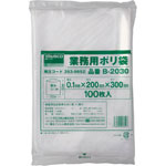 Commercial Polyethylene Bag (Thick Type)