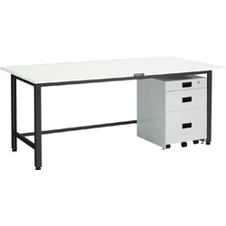 Light Work Bench with 3-Shelf Cabinet Average Load (kg) 400