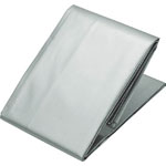 """Eco UV Sheet #4000"" (Silver)"