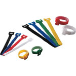 Hook & Loop Fastener Cable Tie