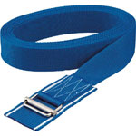 Simple Tying Belt Bundling Belt (Blue)