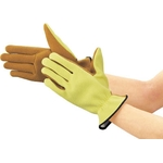 Zylon Cut-Resistant Gloves (With Slip Prevention)