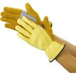 Zylon Cut-Resistant Gloves (Reinforced Palm)