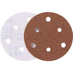 """Astra Magic Disc"" (for Dust Suction Double-Action Sander / with Holes)"
