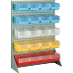 Panel Container Rack (with Lid)