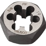Hexagonal Re-Threading Die (PF Screw)