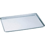 Stainless steel tray T-AGST
