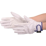 Hook & Loop Fastener Glove (Touch Attachment Type)