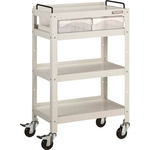 """File Rabbit Wagon"" Filing Trolley (with A4 Size Drawers)"