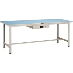 Light Work Bench with 1 Thin Drawer Average Load (kg) 180