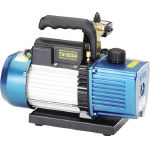 High Performance Two Stage Vacuum Pump
