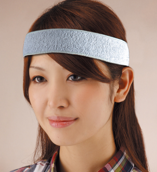Sweat Headband No.7182