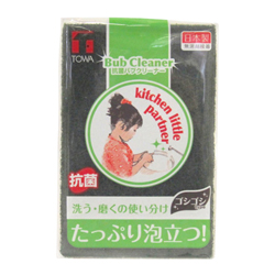 KLP Antibacterial Bub Cleaner