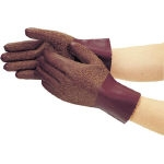 "Natural Rubber Gloves ""Towaron"" (with Liner) No.151"
