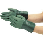 Nitrile, Rubber Gloves, Oil Resistant Towaron, Hard