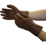 "Natural Rubber Gloves ""Joyhand ZERO"" (with fleece lining)"