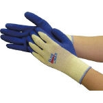 Non-Slip Gloves Blue Liner
