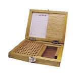 Wooden Box for HSS Precision Combination Stamp