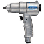Oil Lubricated Pneumatic Impact Wrench GTP60XW