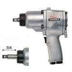Air-Impact Wrench Single Hammer GT1600PL