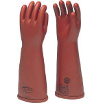 Rubber Gloves for Electrical Insulation (Normal Type)