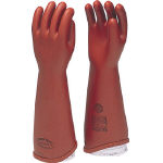 Rubber Gloves for Electrical Insulation (NU Type)