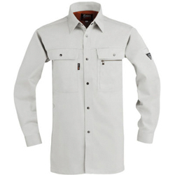 Handsome Long-Sleeved Shirt 2074